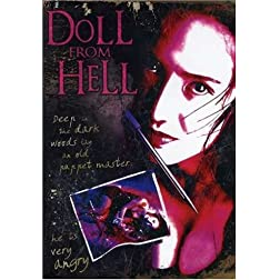 Doll From Hell