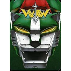 Voltron - Defender of the Universe - Collection Three