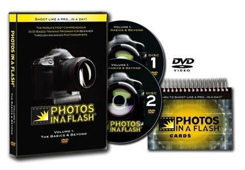 Photos in a Flash