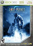 Lost Planet Ce X360