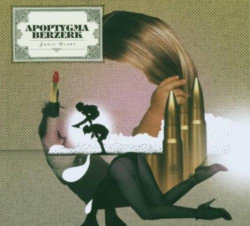 Apoptygma Berzerk - Sonic Diary - Zortam Music