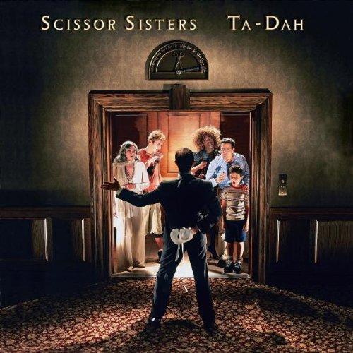 Scissor Sisters - Ta-Dah (CD 1) - Zortam Music