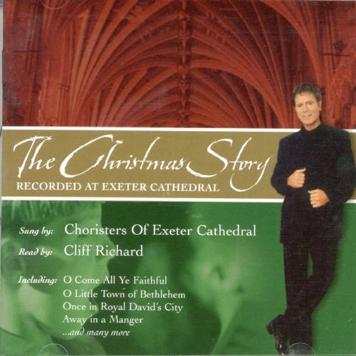 Cliff Richard - The Christmas Story - Zortam Music