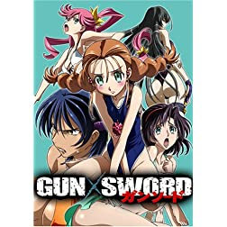 Gun Sword 5 - Tainted Innocence