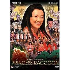 Princess Racoon