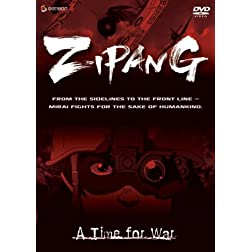 Zipang, Vol. 3: A Time for War