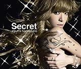 Secret (DVD付)
