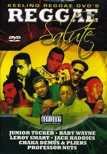 Reggae Salute