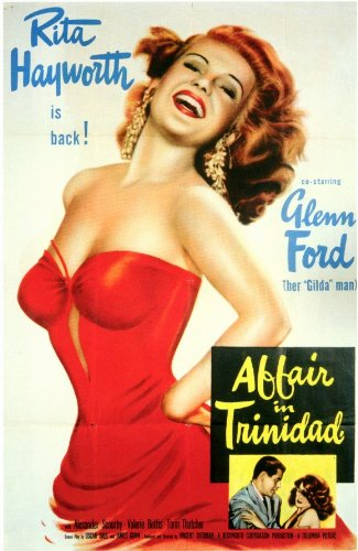 Affair in Trinidad / Афера в Тринидаде (1952)