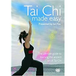 Tai Chi Made Easy