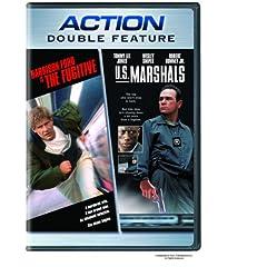 The Fugitive / U.S. Marshals (1998)
