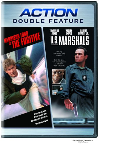 The Fugitive / U.S. Marshals (1998)