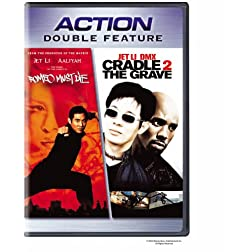 Romeo Must Die / Cradle 2 the Grave