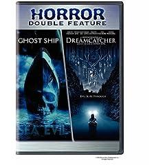 Ghost Ship/Dreamcatcher