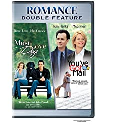 Romance Double Feature: Must Love Dogs/You've Got Mail