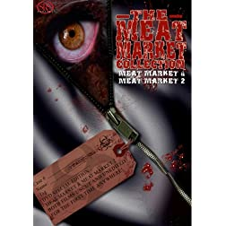 Meat Market & Meat Market 2 (Unrated) (Unct)