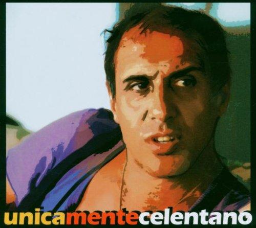 Adriano Celentano - Unicamentecelentano - Zortam Music