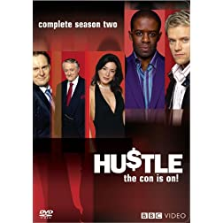 Hustle - Complete Season Two