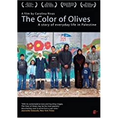 Color of Olives, The