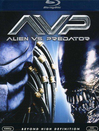 AVP - Alien Vs. Predator [Blu-ray]