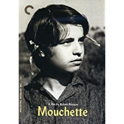 Mouchette - Criterion Collection