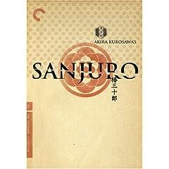 Sanjuro - Criterion Collection