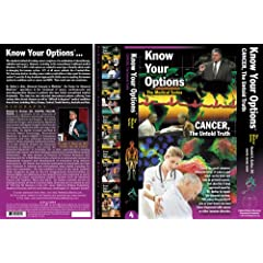 Know Your Options: CANCER, The Untold Truth