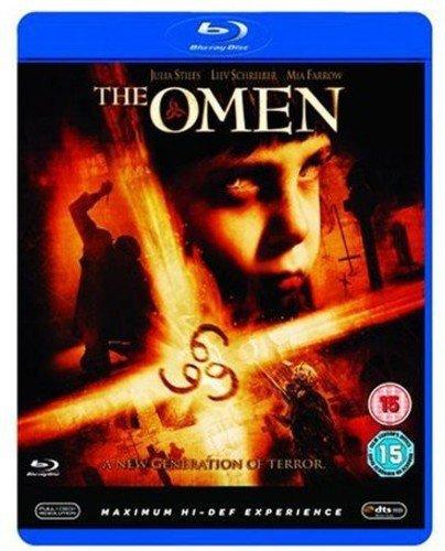 Omen (2006) [Blu-ray]