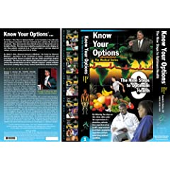 Know Your Options: The Nine Steps to Optimum Health