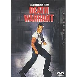 Death Warrant    DVD