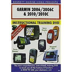 Garmin GPSMAP 2006/2006C And 2010/2010C