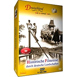 Historische Filmreise