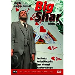 Big Shar