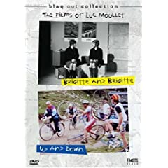 The Films of Luc Moullet: Brigitte and Brigitte/Up and Down