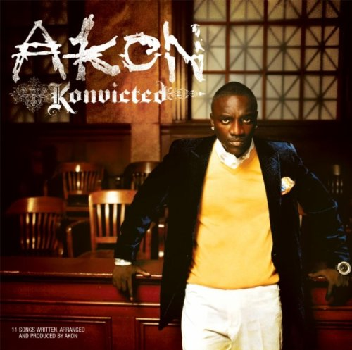 Akon - Konvicted: Parental Advisory - Zortam Music
