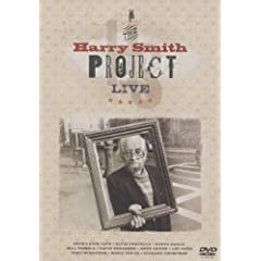 The Harry Smith Project: Live