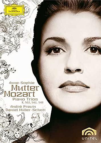 Mozart: Trios & Divertimento