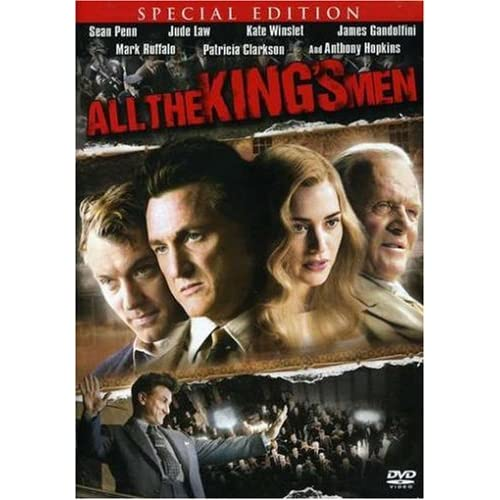 All The Kings Men[2006]DvDrip[Eng]-aXXo