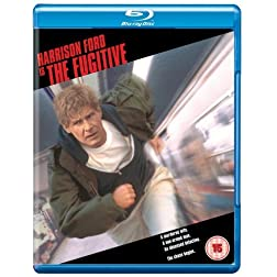 Fugitive [Blu-ray]