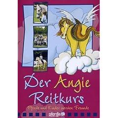 Der Angie-Reitkurs