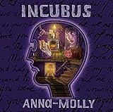 Copertina di album per Anna-Molly