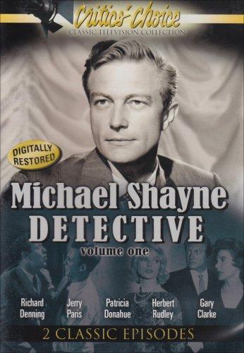 Michael Shayne Detective, Vol. 1