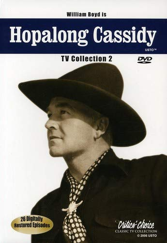 Hopalong Cassidy: TV Collection 2