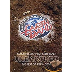 Unearthed-Best of 1973-2005