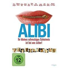 Alibi-Ihr Kleines Schmutziges Geheimnis