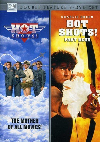 Hot Shots! / Hot Shots! Part Deux (Double Feature)