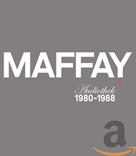 Peter Maffay - Maffay Audiothek 1980-1988 - Zortam Music
