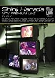 Shinji Harada MTV Premium Live in duo