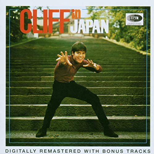 Cliff Richard - Cliff in Japan - Zortam Music
