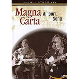 Magna Carta: In Concert - Airport Song